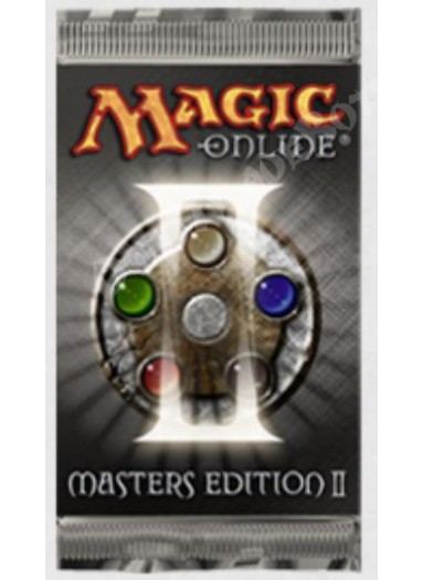Masters Edition II Booster