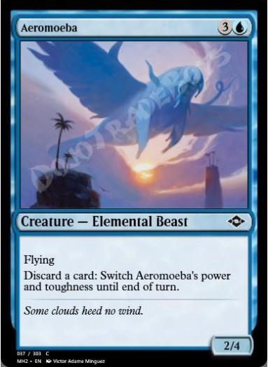 Aeromoeba (#37)