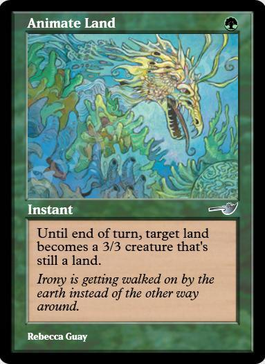 Animate Land