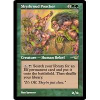 Skyshroud Poacher