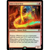 Abbot of Keral Keep FOIL