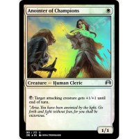Anointer of Champions FOIL