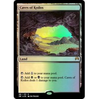 Caves of Koilos FOIL