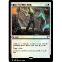 Hallowed Moonlight FOIL