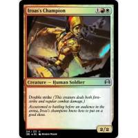 Iroas's Champion FOIL