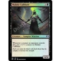 Malakir Cullblade FOIL