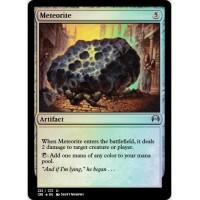 Meteorite FOIL