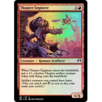 Thopter Engineer FOIL