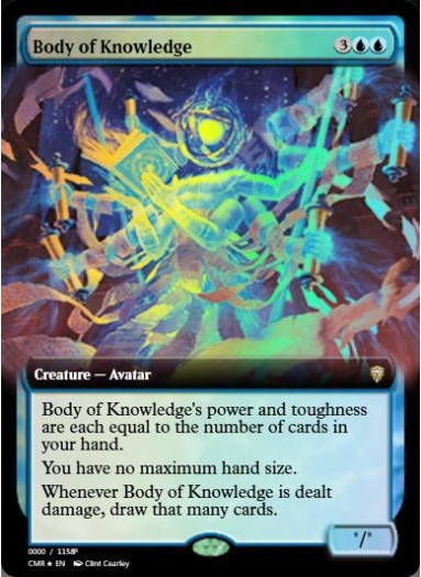 Body of Knowledge FOIL