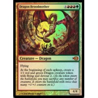 Dragon Broodmother FOIL