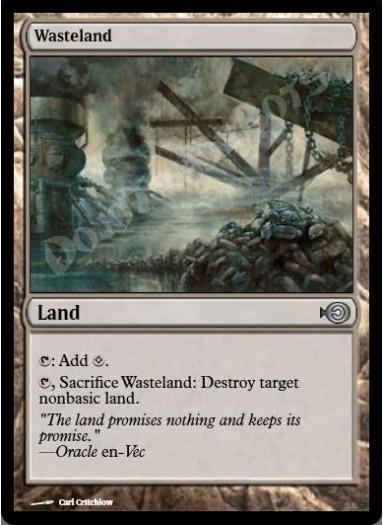 Wasteland (Judge)