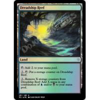 Dreadship Reef FOIL