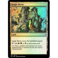 Jungle Shrine FOIL
