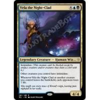 Vela the Night-Clad