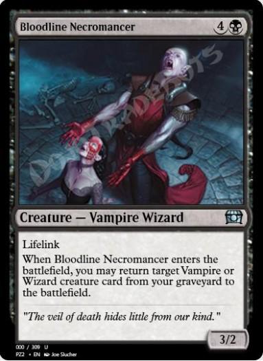 Bloodline Necromancer