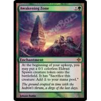 Awakening Zone FOIL