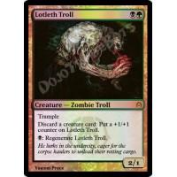Lotleth Troll FOIL