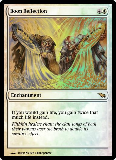 Boon Reflection FOIL