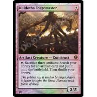 Kuldotha Forgemaster FOIL