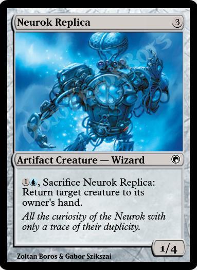 Neurok Replica