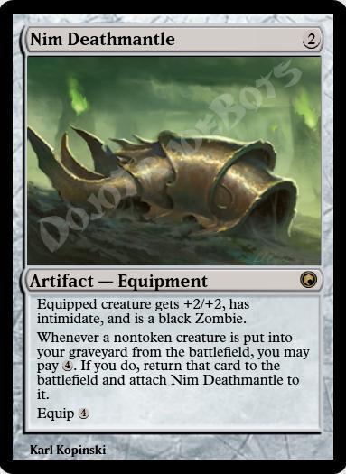 Nim Deathmantle