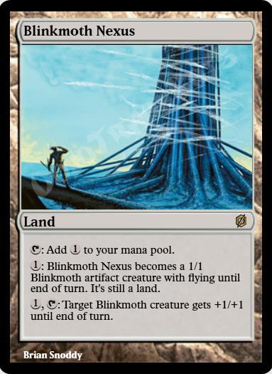 Blinkmoth Nexus