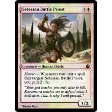 Setessan Battle Priest FOIL