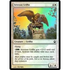 Setessan Griffin FOIL