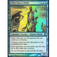 Teferi, Mage of Zhalfir FOIL