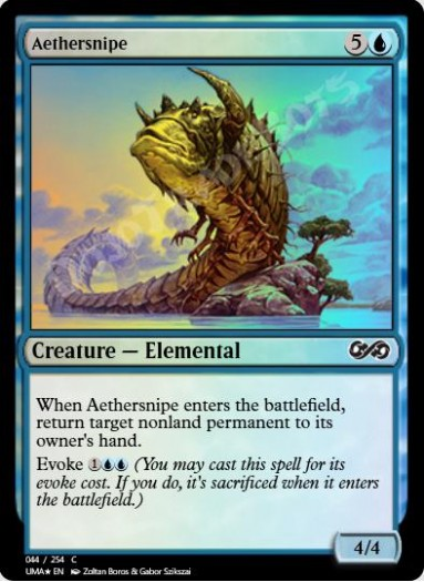 Aethersnipe FOIL