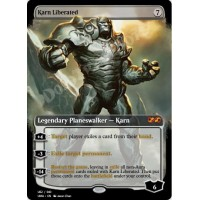 Karn Liberated (Borderless)