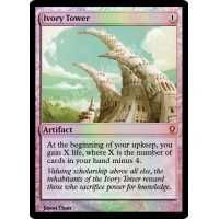 Ivory Tower FOIL