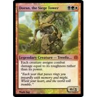 Doran, the Siege Tower FOIL