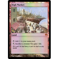 High Market FOIL