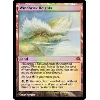 Windbrisk Heights FOIL