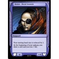 Avatar - Royal Assassin