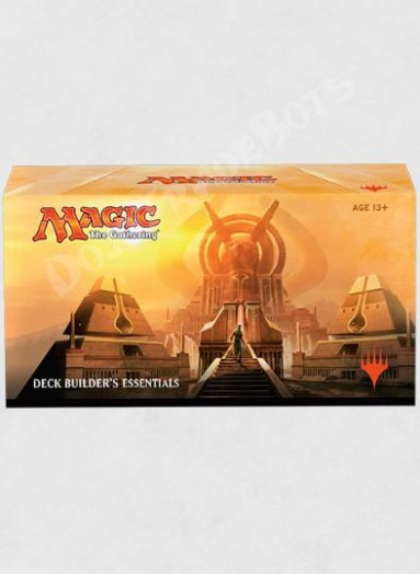 Deck Builder's Essentials: Amonkhet
