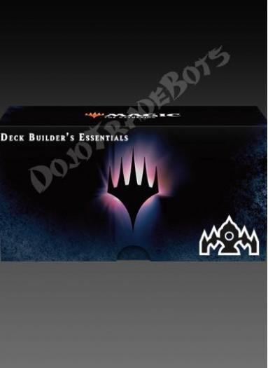 Deck Builder's Essentials: Guilds of Ravnica