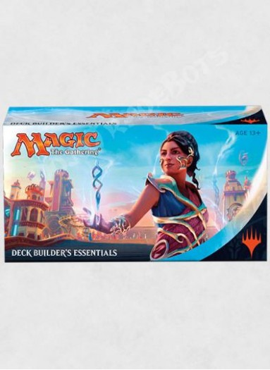 Deck Builder's Essentials: Kaladesh