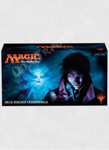 Deck Builder's Essentials: Shadows over Innistrad