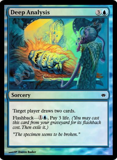 Deep Analysis FOIL
