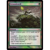Groundswell FOIL